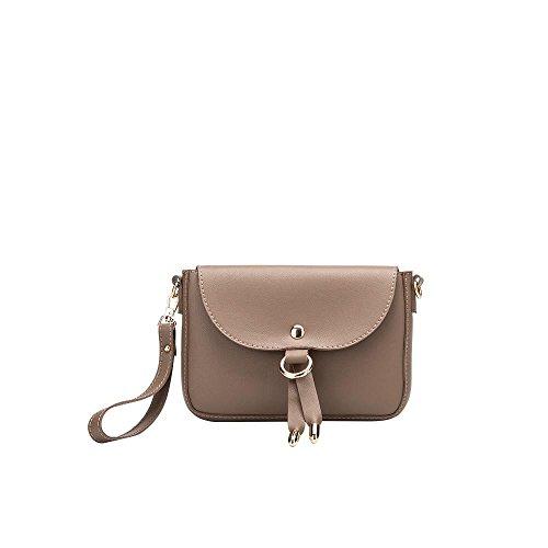 Dooney Tassel Bag - 7