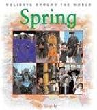 Spring, Liz Gogerly and Cath Senker, 1595151966