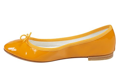 Repetto Orange Repetto Vernis V086V Ballerine Repetto Vernis Orange Ballerine V086V V086V Ballerine Orange Vernis qfRRwU
