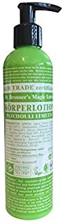 product image for Dr. Bronner's Body lotion patchouli lime 8 oz by Dr. Bronner's