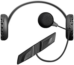 e01d574cdc2 Amazon.com: Sena 3S Bluetooth Headset and Intercom Wired Boom Microphone  Kit (3S-WB): Automotive