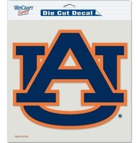 Auburn Tigers Color 8