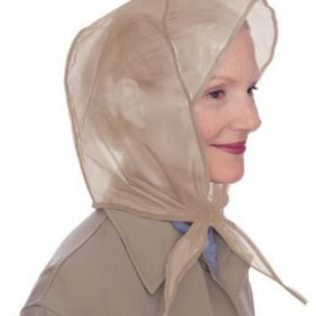 Andre Rain Wear 701 Rain Dasher One Size Fits All Beige