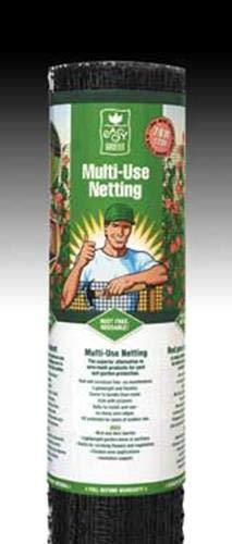 Easy Gardener LG4001409PL LG4001409P Trellis Netting, 4 feet x 50 feet, 4 feet x 50 feet