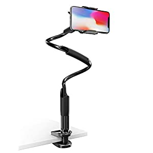 LG G5 G6 UGREEN Bike Phone Mount Bicycle Holder 4 to 6.2 inch Phone Screen Compatible for iPhone 11 Pro Samsung Galaxy S10 S9 S8 Plus S7 iPhone 11 SE Google Pixel iPhone Xs Max XR X 10 8 7 6 Plus