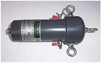 Balun 1 Color 1 5 kW para Antenas Yagi: Amazon.es: Electrónica