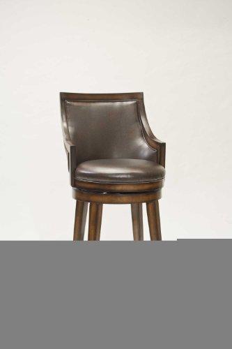 Hillsdale Furniture Swivel Stool 30 in. Bar Height