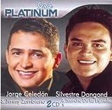 Serie Platinum (2 Cds)