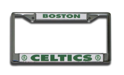 Rico Industries NBA Boston Celtics Standard Chrome