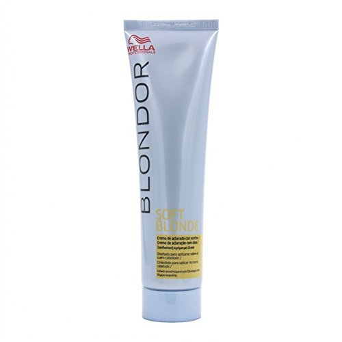 Wella Professionals Blondor Soft Cream 200G 200 gr 63415