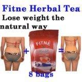 (8 Tea Bags Fitne Fast Slim Herbal Natural Slimming Detox Weight Loss)