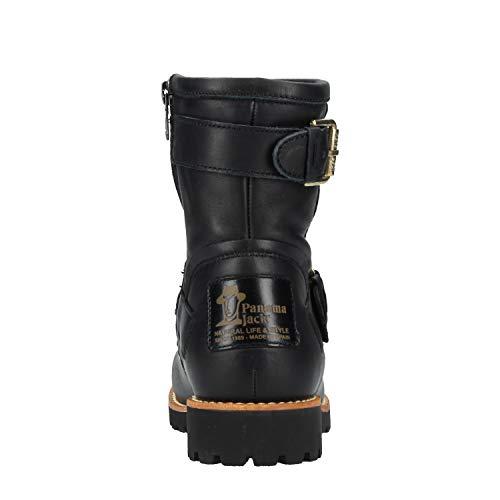 Panama Jack Femme pour Igloo Felina Noir Cotte AAqwSrP