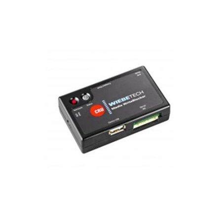 CRU 31300-0183-0000 - MEDIA WRITEBLOCKER; WRITE-BLOCKED ACCESS TO USB THUMB DRIVES & F