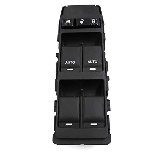 06 JEEP COMMANDER SPORT DRIVER LEFT SIDE MASTER POWER WINDOW SWITCH 04602736AA