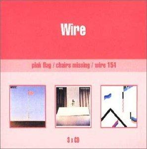 wire 154 - 8