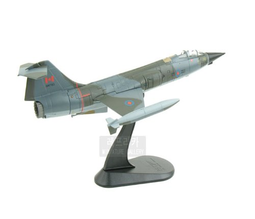 1/72 CF-104 カナダ空軍 417Sqn 「F-104シリーズ」 HA1016