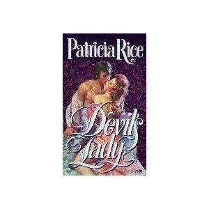 Devil's Lady (Onyx Historical Romance, No Je325)