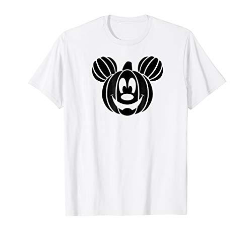 Disney Mickey Mouse Halloween Pumpkin -