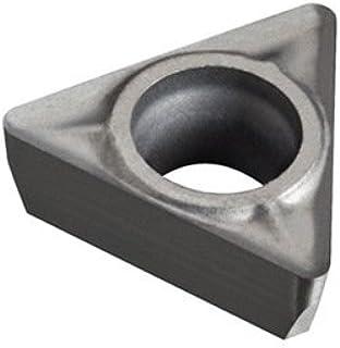 Right Hand Orientation 1 Cutting Edge MB-09FA100-00-14R A Curve 0 Corner Radius Multi-Layer Coating 09 Insert Seat Size Pack of 10 Sandvik Coromant CoroCut MB Carbide Face Grooving Insert GC1025 Grade 0.039 Cutting Width MB-FG Geometry