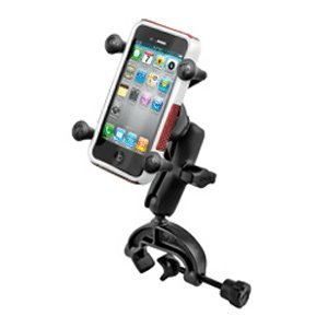RAM Mount Universal X-Grip Holder Yoke Glare Mount by RAM MOUNTS