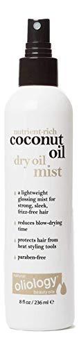 (Oliology Coconut (Dry Oil Mist))