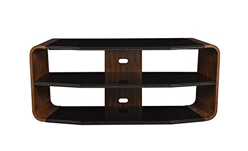 Meridian Cherry - Bell'O Cameo Park TV Stand, Meridian Cherry