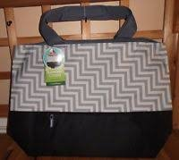Keep It Cool Costco Extra Large Shopping bolsa térmica (negro ...