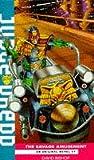 Judge Dredd-The Savage Amusement