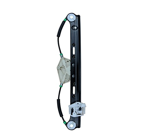 - A-Premium Power Window Regulator without Motor for BMW X3 E83 2004-2010 Rear Right Passenger Side