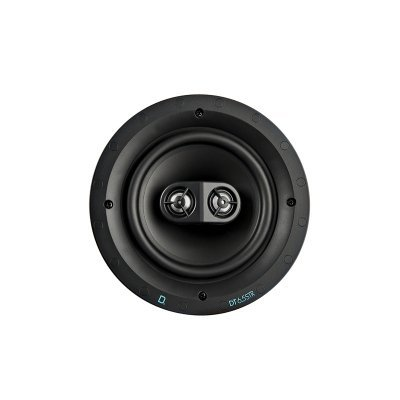 Definitive Technology DT Series DT6.5STR Single Stereo & Surround In-Ceiling Speaker - Each by Definitive Technology