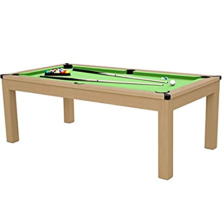 Rendez vous déco – Mesa (transformable Multi Juegos 3 en 1: Amazon ...
