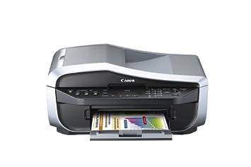 Canon PIXMA MX310 Inyección de Tinta 22 ppm 4800 x 1200 dpi ...