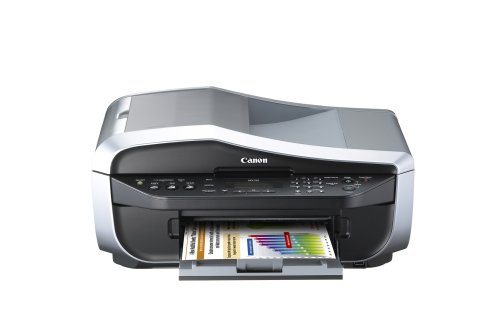 Canon Pixma MX310 Office All-in-One Inkjet Printer (2184B002) (Discontinued by Manufacturer) ()