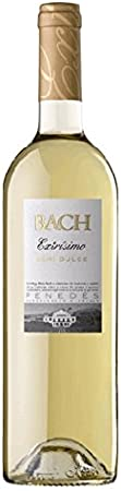 Bach Extrísimo Semi Dulce - 75 Cl. (6 botellas)