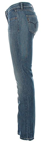Pepe Jeans Pantalones Regular Bond turquesa