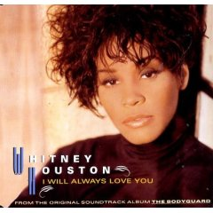 Whitney Houston - I Will Always Love You (12-quot; Vinyl) - Amazon.com ...