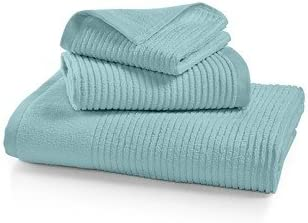 Martha Stewart Collection Quick Dry Reversible Hand Towel