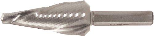KS Tools 336.0025  HSS cone cutter spiral /Ø 5-20mm