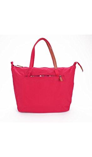 Tintamar - Bolso De Mano CROSSOVER - Mujer Rojo