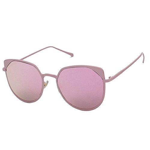 Aoligei Européens et américains célèbres lunettes mode pour Street lunettes de soleil hommes au volant-grande-taille Dame verres 5Bafow6cCh