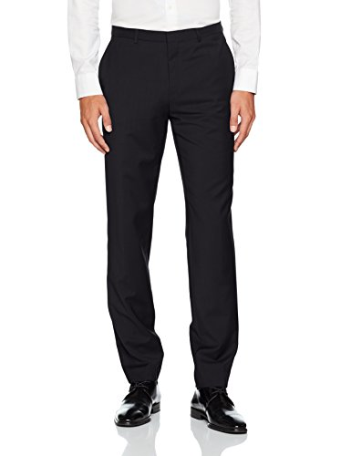 Hartleys Homme Costume Hugo dark De Pantalon Grey 021 Gris IaRnPf