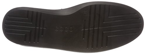 Alto A Nero Ecco 11001 Soft black Donna 9 Sneaker Collo 70xX6qtw