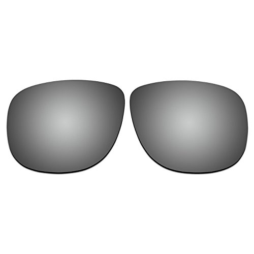 COODY Replacement Polarized Lenses for Ray-Ban RB4147 60mm Sunglasses (Titanium - Polarized Rb4147 60