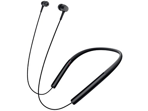 wireless stereo headset MDR EX750BT charcoal