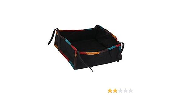 Cesta para cochecito Akooya accesorio universal para cochecito, cesta inferior para el paraguas y accesorios: Amazon.es: Bebé