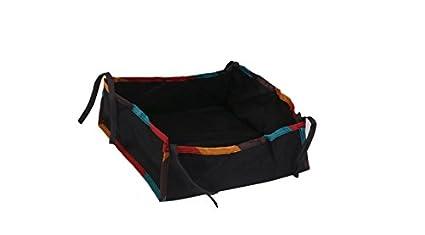 Cesta para cochecito Akooya accesorio universal para cochecito, cesta inferior para el paraguas y accesorios