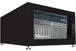 product image for Gizmac Accessories Gizmac Xrackpro2 Rackmount Noise Reduction Enclosure Cabin