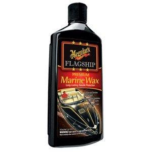 Price comparison product image The Amazing Quality Meguiar's Flagship Premium Marine Wax - 16oz