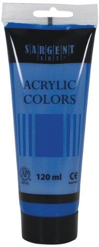 Sargent Art 23 0351 Acrylic Ultramarine