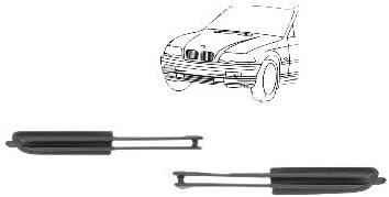 Van Wezel 0646588 Tiras Protectoras para Autom/óviles